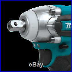 NEW! XWT11Z18V LXT LithiumIon Brushless 3Speed 1/2 Impact Wrench Tool Only