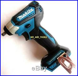 New Makita 18V XWT12ZB Brushless Cordless 3/8 Impact Wrench 2 Speed 18 Volt LXT