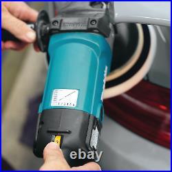 New Makita 9237cx3 7 Variable Speed Polisher Kit