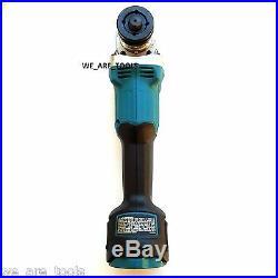 New Makita XAG04 18V Brushless Angle Grinder, 1 BL1830 Battery 4 1/2 5 18 Volt