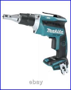 New Makita XSF03 18-Volt Cordless Drywall Screwdriver Bare Tool XSF03Z