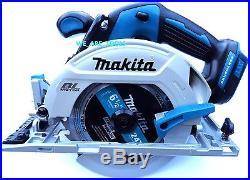 New Makita XSH03Z Cordless Brushless 6 1/2 Circular Saw 18 Volt W Blade 18V LXT