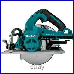 New Makita XSH06 18V X2 LXT 36V Brushless 71/4 Top Handle Circular Saw Only