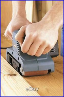 PRICE DROP Makita 9911 Belt Sander 650W 76mm x 457mm Belts 240v