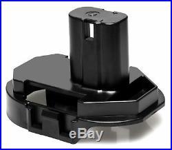 Pwr+ Makita Battery Adapter 18V Driver Drill Cordless Tool Repair Recycle