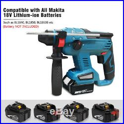 Replacement Makita DHR242 18V Cordless SDS Plus Rotary Hammer Drill -Body ONLY